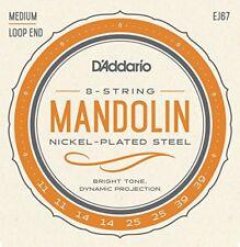 D'addario J67 Muta Corde per Mandolino