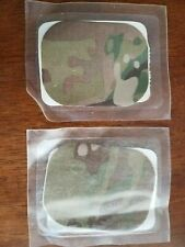 US Army Source One Tactical (SOT) OCP Multicam Uniform Repair Patch (set of 2)