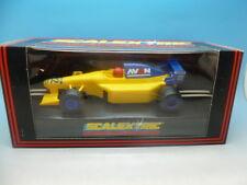 Scalextric C698 Avon neumáticos de Fórmula 1, solo disponible en Set C653 Grans Prix, Min