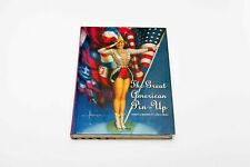 The Great American Pin Up by charles-g-martignette , Hardcover
