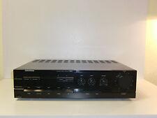 Grundig V 8100 Stereo Verstärker