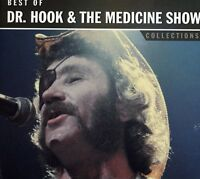 Dr. Hook - Collections: Best of [New CD] Canada - Import