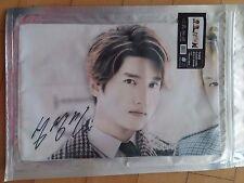 TVQX DBSK KPOP Photo Cheer Slogan Towel Tohoshinki YoonHo ChangMin