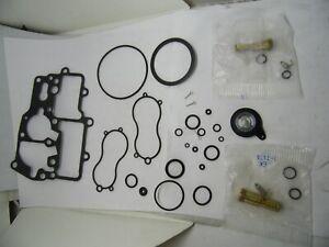 Carburetor Repair Kit-Kit Kemparts 15713 fits 1978 79 Honda Accord Civic