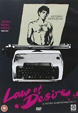 Law Of Desire  [DVD][Region 2]