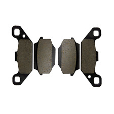 FRONT BRAKE PADS For Kawasaki KSF250 250 Mojave 1987-2004 1988 1989 1990 1991