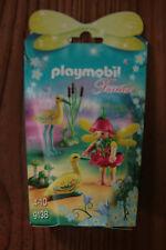 Playmobil Fairies Fille avec Cigognes 9138 Fée