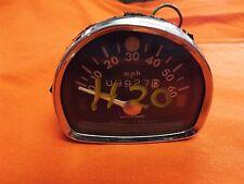 Honda CT200 speedometer