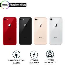 Apple iPhone 8 🍎 A1863 (CDMA+GSM) Verizon T-Mobile AT&T Unlocked