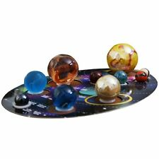 Solar System Marble Set (Set of 10)