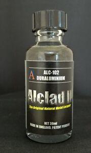 ALCLAD2, ALC102, DURALUMINIUM