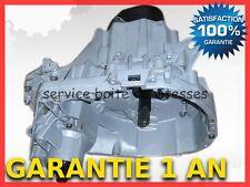 Boite de vitesses Renault Megane 2.0 16v  JC5S23 1an de garantie