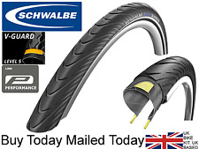 Schwalbe Marathon Supreme 29 x 2.0 700 x 50 -622 Hybrid City Bike Tyre Reflex