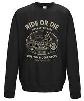Ride Or Die - jumper