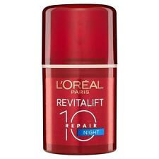 Revitalift by L'oreal Paris Repair 10 Night Cream 50ml Skin Care