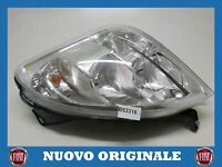 Front Headlight Left Headlight Front Left Original For IVECO Daily