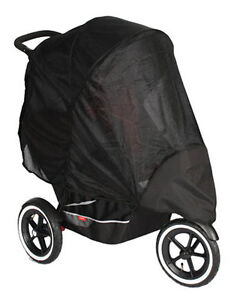 Phil and Teds Explorer/Classic Single UV Cover new