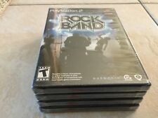 Rock Band (Sony PlayStation 2, 2007) PS2 NEW