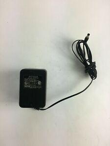 Genuine Net Gear DV12803 Output 12 V 1 A Power Supply Adapter A42