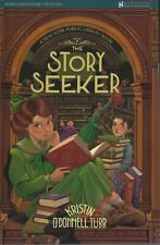 THE STORY SEEKER BY KRISTIN O'DONNELL TURR (2020) ARC SOFTCOVER HOW FAR WOULD