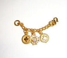 Barbie Doll Sized Jewelry Golden Bracelet For Barbie Dolls j61