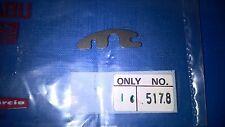 ABU AMBASSADEUR 5601C (JB) (BLACK), CARRIAGE SCREW LOCK. ABU PART REF# 5178.