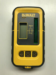 DeWALT DE0892G  Laser Detektor / Empfänger für grüne Laser, bis 300m DE 0892 G