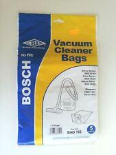 Bosch Activa, Casa, Natura & Siemens Super E & M - 5 bags type H