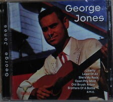 George Jones This Have Gone To Pieces 1999 German CD
