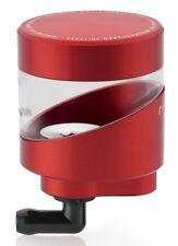 Rizoma Universal Embrague líquido de frenos Tanque Olla Reservorio ct135r Rojo Wave