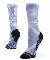 STANCE NEW Womens Purple Mega Fluffy Socks BNWT