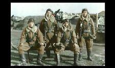 Kamikaze Pilots Group PHOTO Japanese World War 2 Japan Air Fleet Army Fighters