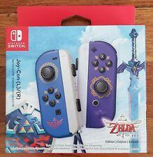Nintendo Switch Joy-con The Legend of Zelda Skyward Sword Edition - New In Hand