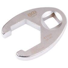 Hahnenfußschlüssel SW 41 mm Offener Ringschlüssel Steckschlüssel Hahnenfuß Nuss