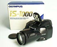 OLYMPUS IS - 1000