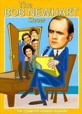 Bob Newhart Season 4 0024543267256 With Marcia Wallace DVD Region 1