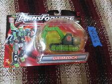 W26_18 Transformer Lot RID GRIMLOCK Robots in Disguise Combiner Landfill BAF car