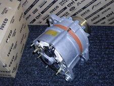 Original Iveco Generator , Lichtmaschine TN 2995052 BOSCH 0120488266*
