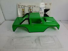 HPI Racing 73 Ford Bronco Truck Body with Decal set