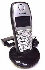 Siemens gigaset sl1 Colour parte móvil para sl100 sl150 nuevo embalaje original!!!!!! raramente rar!!!