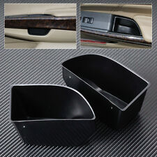 Rear Door Armrest Storage Box Container for Honda Accord 2008 2009 2010 2011 12