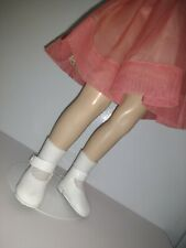 """New Socks Sox for American Character Sweet Sue 17""""-18"""" Doll"""
