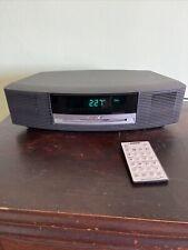 Bose AM/FM Radio With Remote Model #AWRCC1
