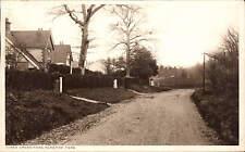 Horeham Road. Vines Cross Road by AF. Fernyhough, 2 Bank Buildings, Horeham Road