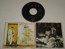 BRYAN FERRY/TAXI(VIRGIN CDV 2700 0777 7 86998 2 8) CD ALBUM