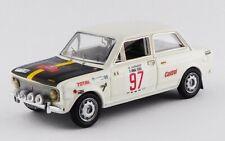 FIAT 128 Rally dell'Isola D'Elba 1972 - Avenos 1/43 RIO4228 Made in Italy