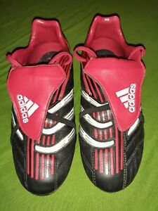 Adidas Predator + Absolado TRX FG size UK 8.5
