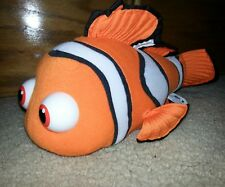 High Five Nemo Disney Hasbro interactive electronic plush 2002