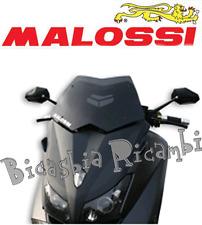 1077 - CUPOLINO FUME SCURO MALOSSI MHR SCREEN YAMAHA 530 T-MAX TMAX T MAX -