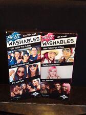 SPLAT Washables Hair Color - 1.5 OZ YOU CHOOSE COLOR - READ DISCRIPTION